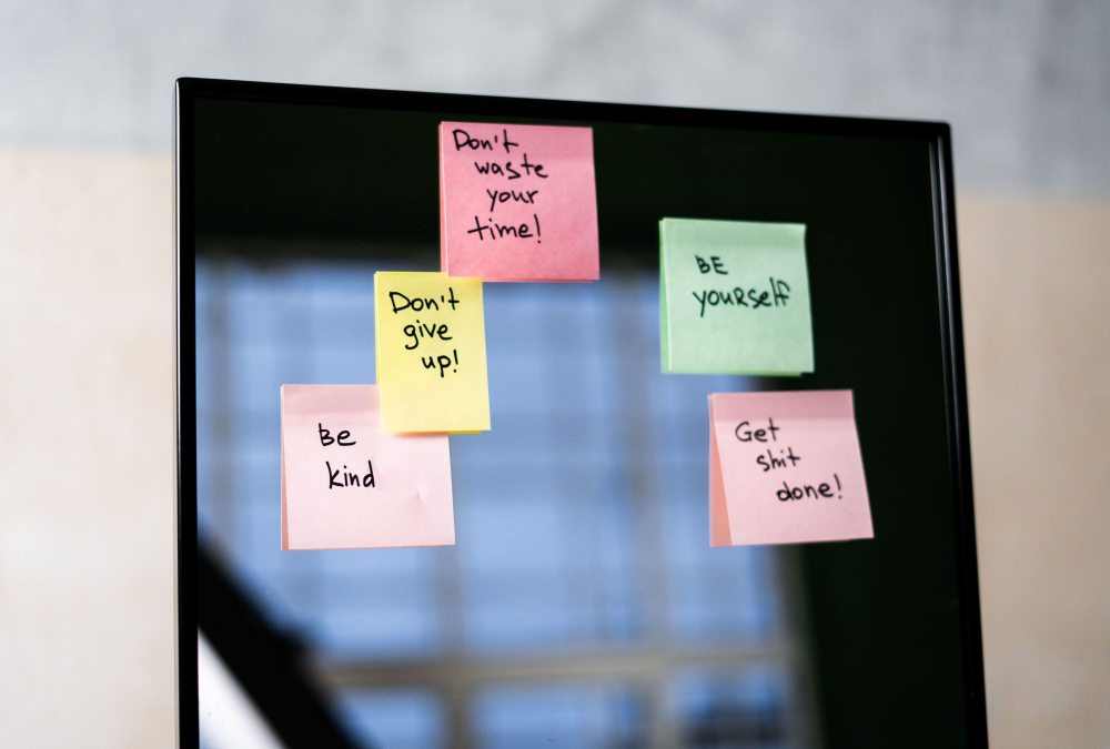 How Sticky Notes can help your business